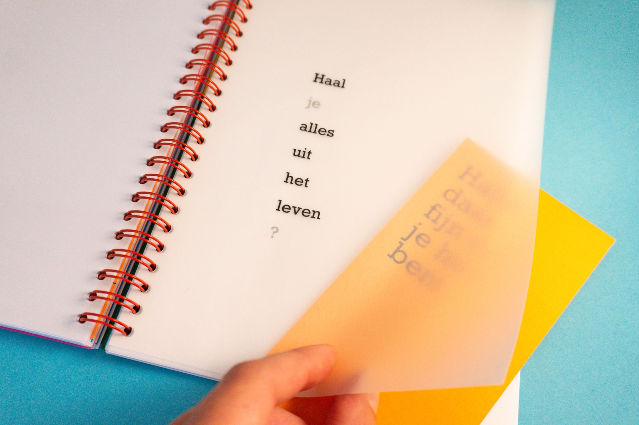 mount-zirkel-grafisch-vormgever-boek-booklet-boekontwerp-bittere-ernst-zoete-verwondering-werkboek-DIY-zelfvertrouwen