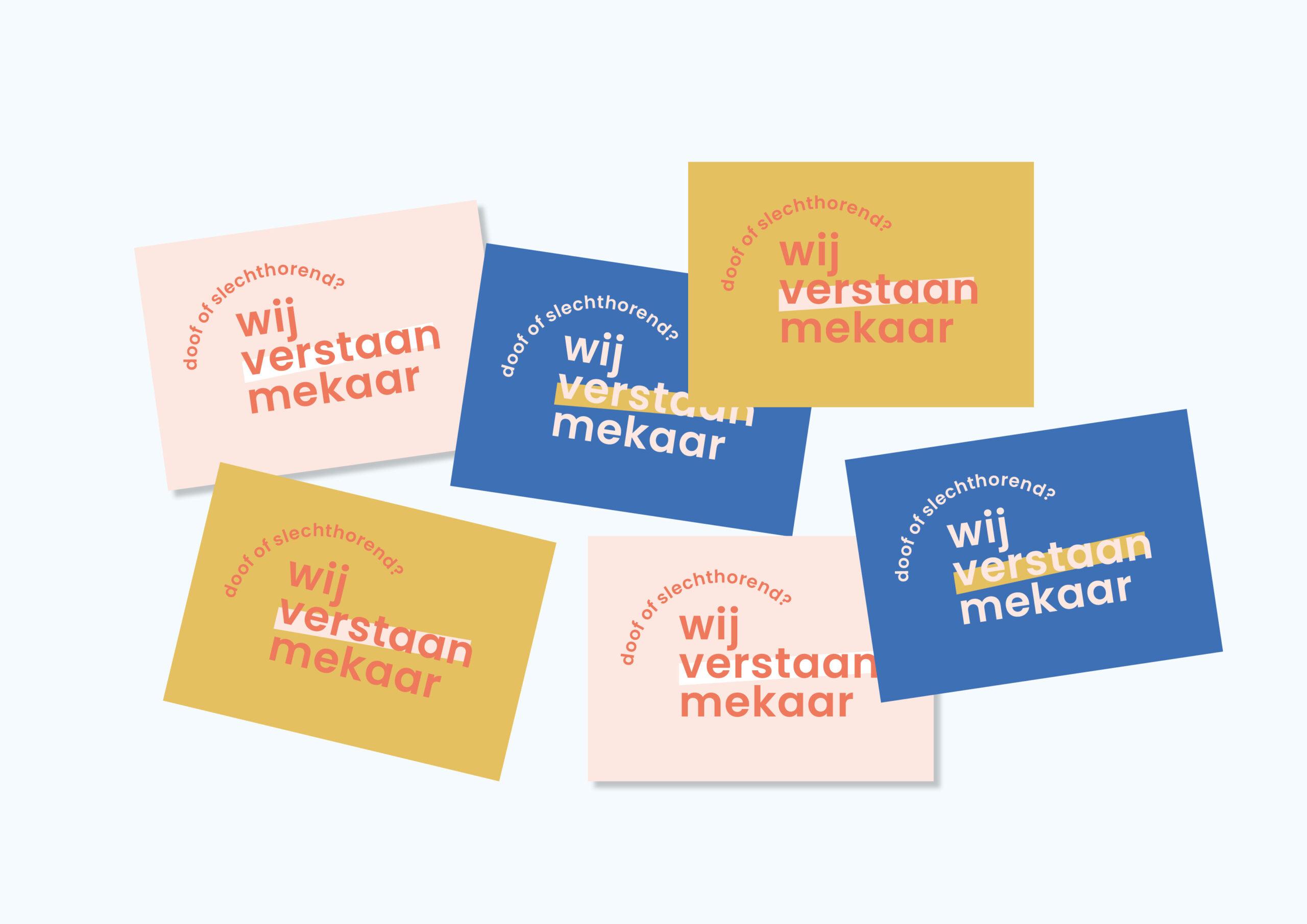 Mount-zirkel-grafisch-bureau-grafische-vormgeving-campagne-poster-campagnebeeld-slechthorende-button-buttons-postkaart